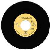 Lions - Natty Congo I / version (Truth & Right / Archive) 7""